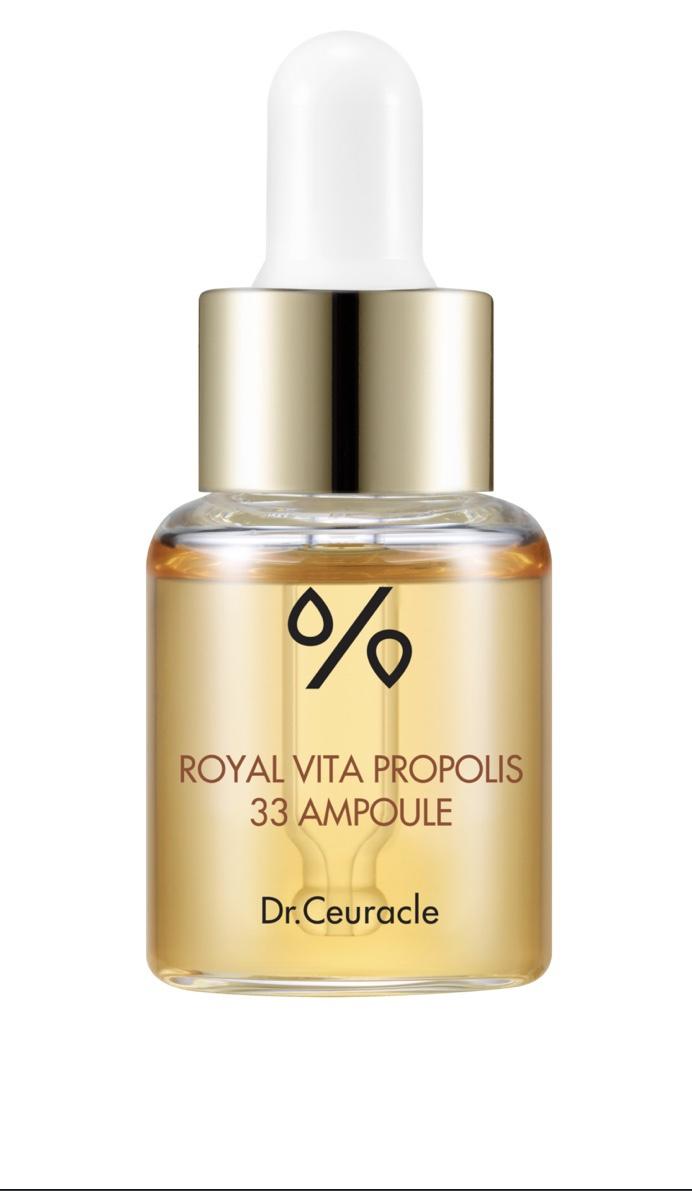 Dr.Ceuracle Royal Vita Propolis 33 Ampoule Propolis Ampoule