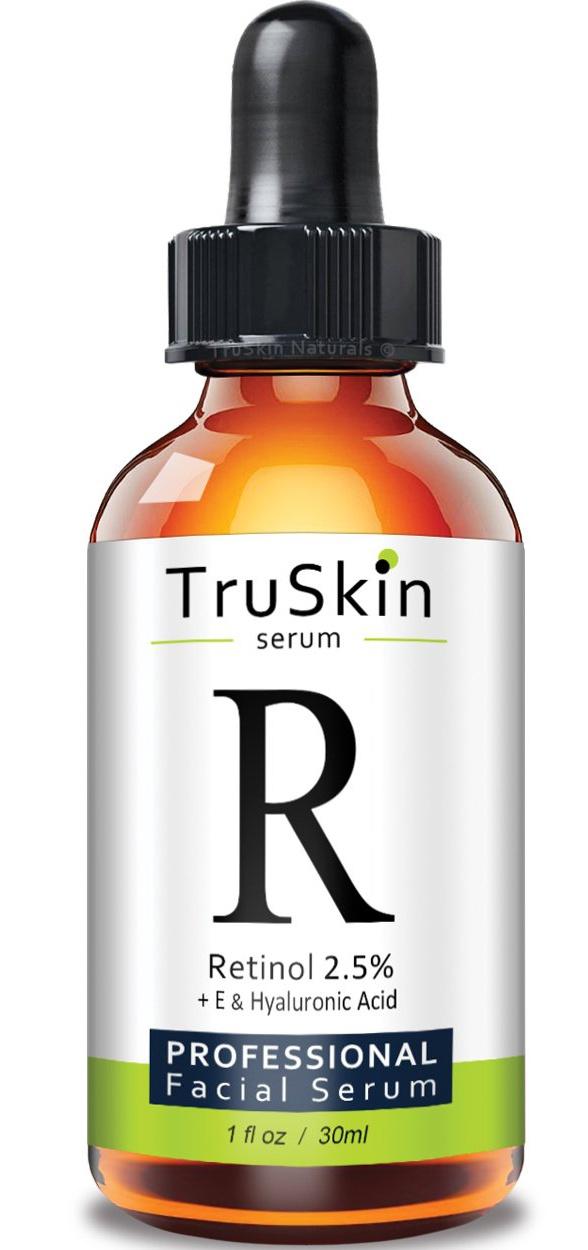 TruSkin Naturals Retinol Serum For Face