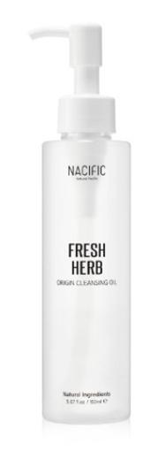 Nacific Fresh Herb Origin Cleansing Oil (Jasmine)