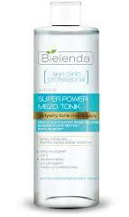 Bielenda Super Power Mezo Moisturizing Tonic