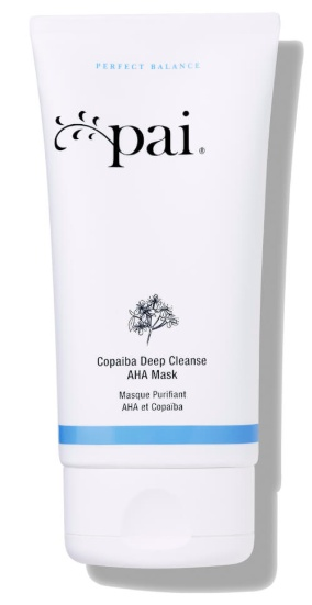 Pai Copaiba Deep Cleanse AHA Mask