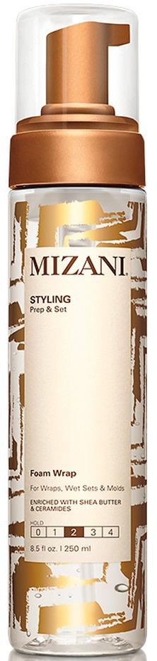 Mizani Styling Foam Wrap
