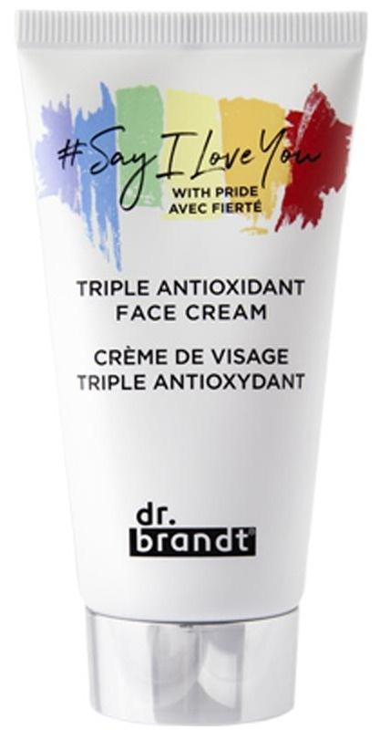 Dr. brandt Triple Antioxidant Face Cream