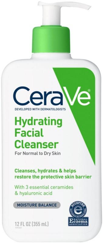 CeraVe Cleanser