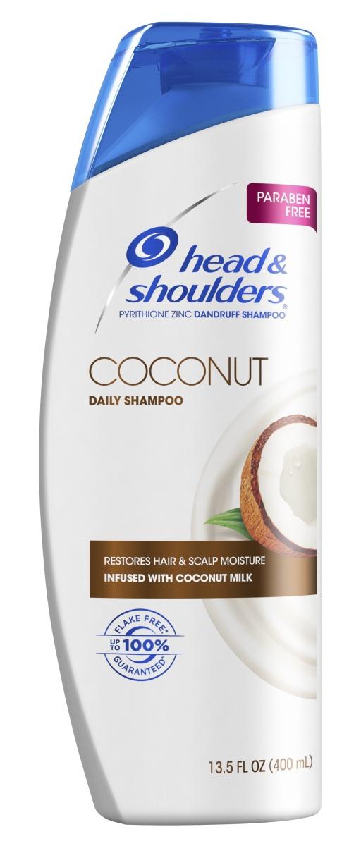 Head & Shoulders Coconut Dandruff Shampoo