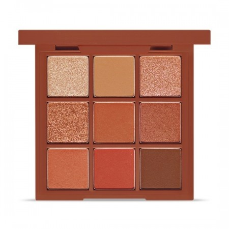 Etude House Play Color Eyes #Maple Road