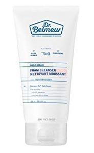 The Face Shop Dr.Belmeur Daily Repair Foam Cleanser