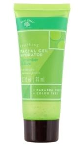 Bolero Beverly Hills Facial Gel Hydrator With Cucumber And Aloe