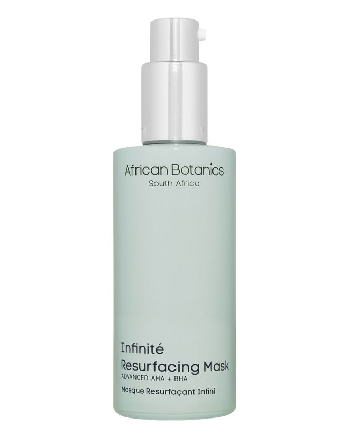African Botanics Infinité Resurfacing Mask