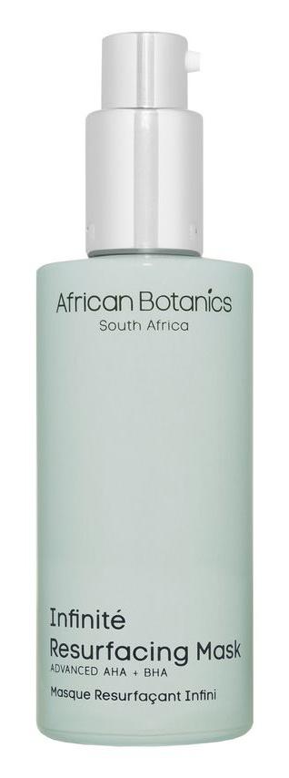 African Botanics Infinité Resurfacing Mask