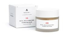 10 Degrees Cooler 06 Royal Jelly & Enzymes Hydrating Mask