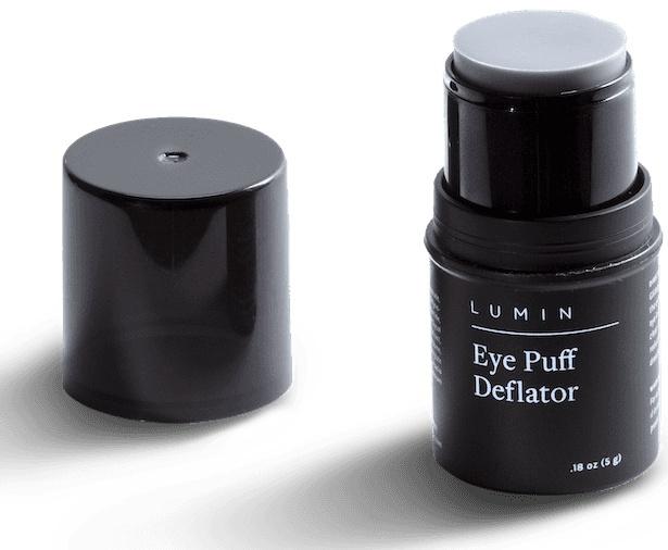 Lumin Eye-Puff Deflator