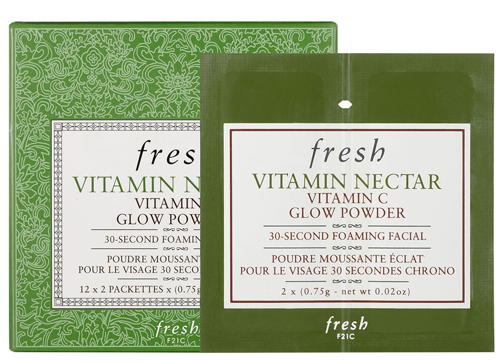20.0% | Vitamin Nectar Vitamin C Brightening Powder