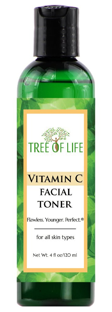 Tree of Life Beauty Vitamin C Facial Toner
