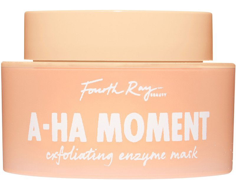 Fourth Ray A-Ha Moment Enzyme Mask