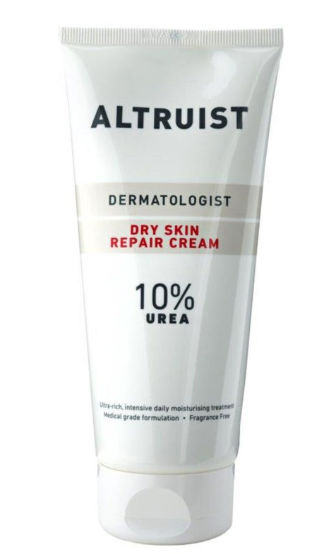 Altruist Dry Skin Repair Cream 10% Urea