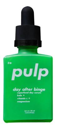 Pulp Day After Binge Serum