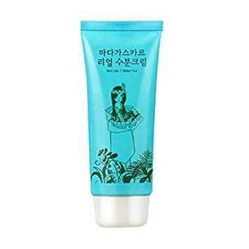 Sidmool Madagascar Real Moisture Cream