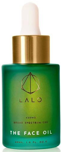 LALO The Face Oil