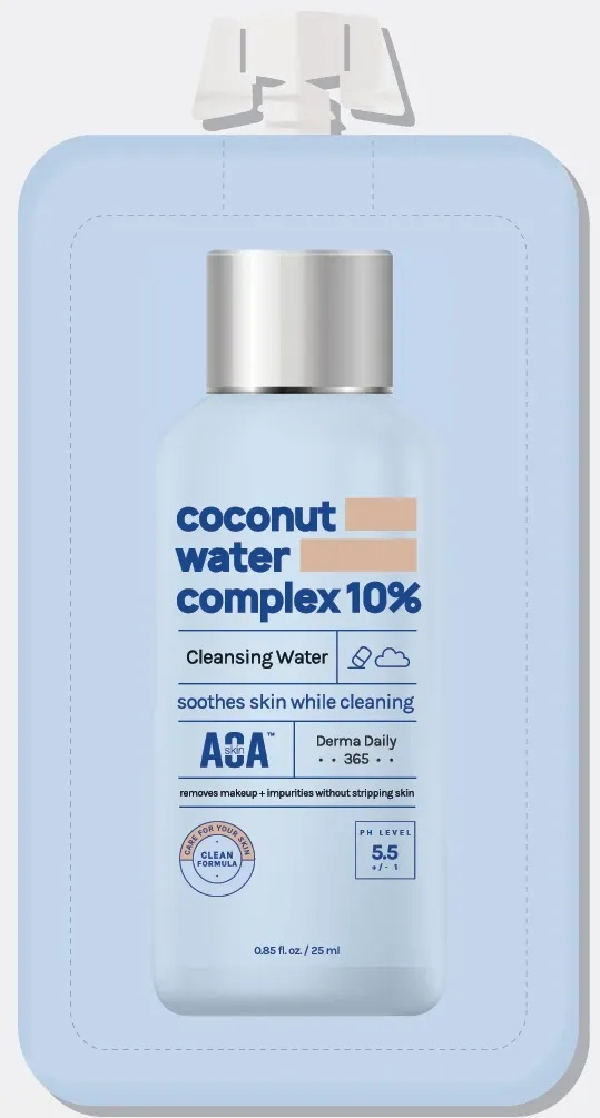 AOA Skin Coconut Water Complex 10% Cleansing Water