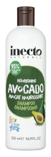 Inecto Naturals Nourishing Avocado Shampoo