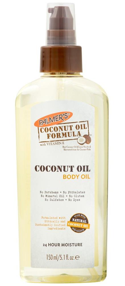 Palmer's Coconut Oil Formula Body Oil