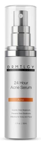 DRMTLGY 24 Hour Acne Serum