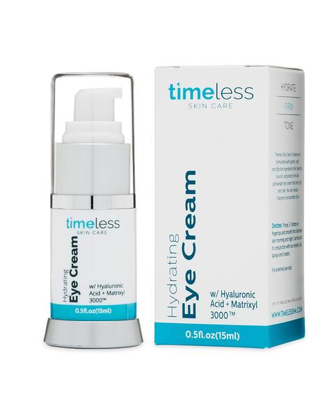 Timeless Hydrating Eye Cream