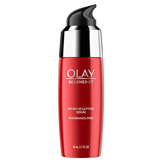 Olay Regenerist Micro-Sculpting Serum Fragrance-Free