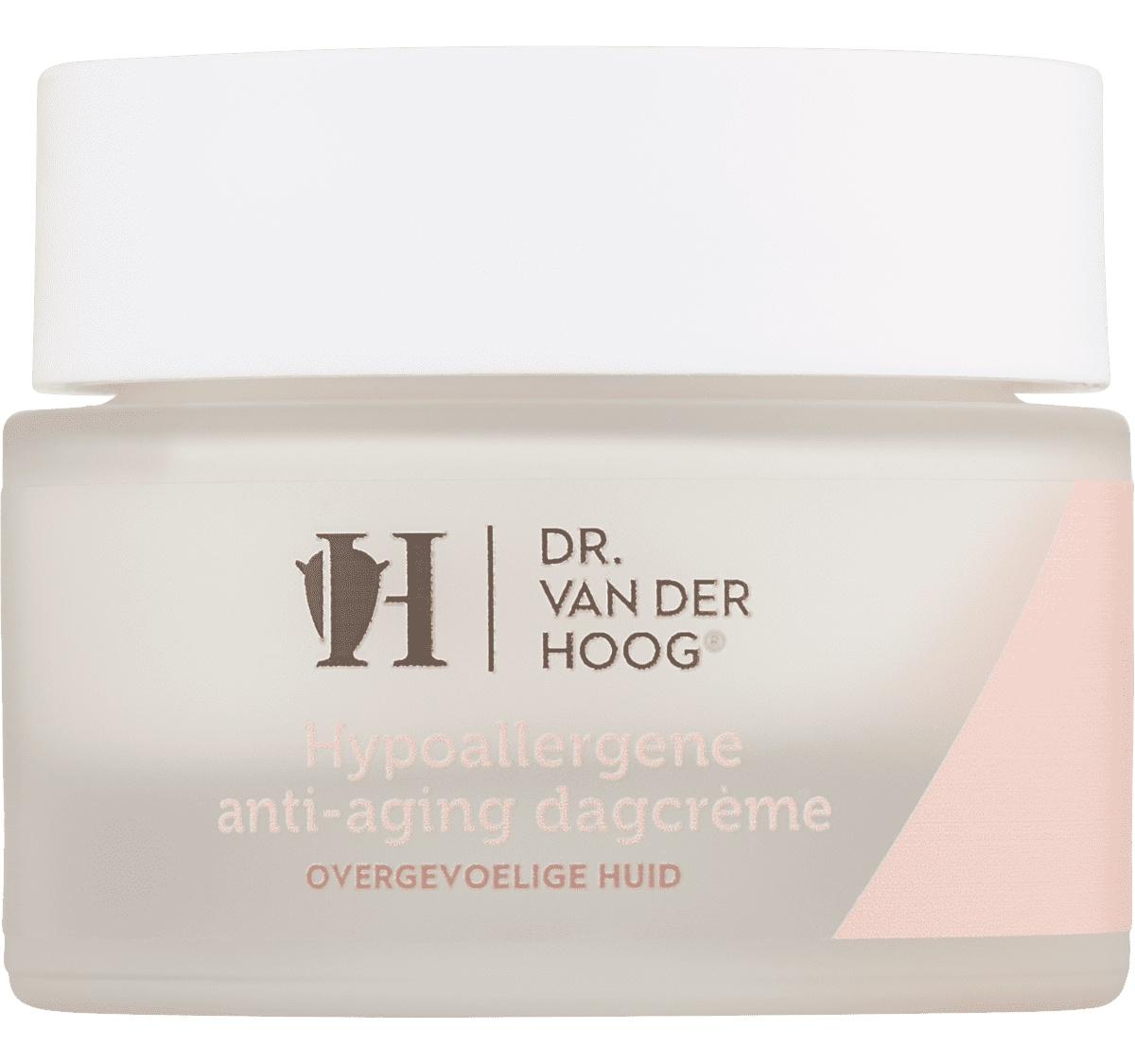 Dr. van der Hoog Hypoallergen Anti-Aging Day Cream