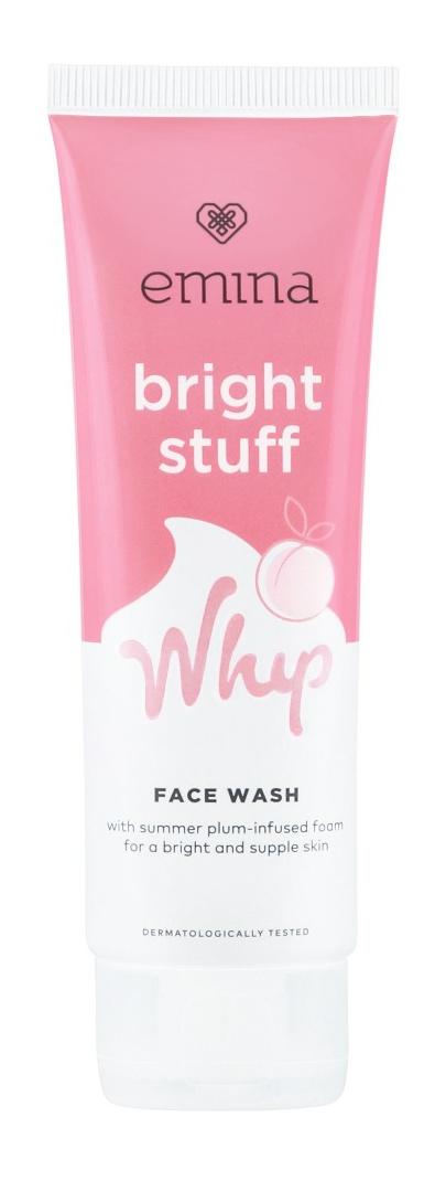 Emina Whip Face Wash
