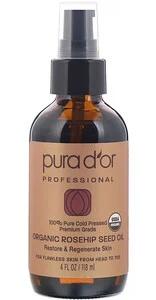 PURA D'OR Professional - Organic Rosehip Seed Oil