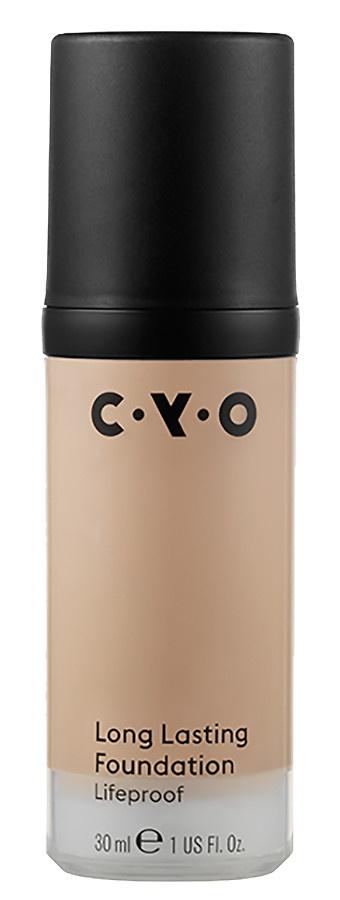 CYO Long Lasting Foundation Lifeproof