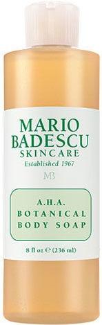 Mario Badescu A.H.A Botanical Body Soap