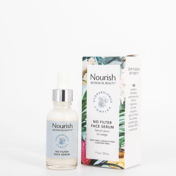 Nourish No Filter Face Serum