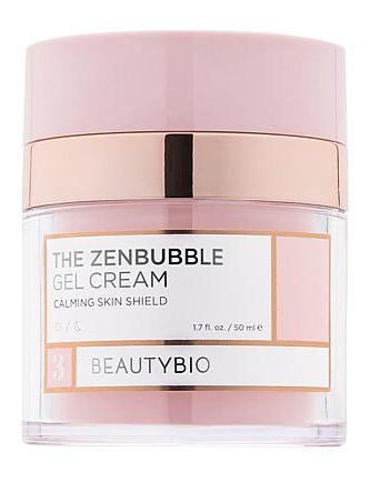 BeautyBioscience Zenbubble Gel Cream Day & Night Moisturizer