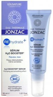 Eau Thermale de Jonzac Rehydrate Plus - Balsamo Notte H2O Booster