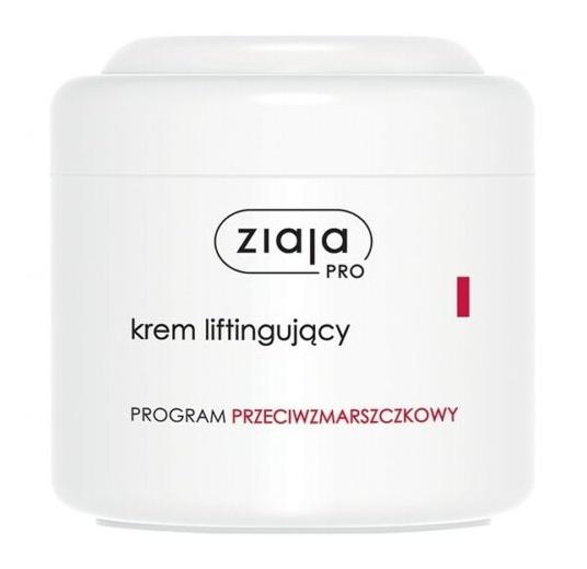 Ziaja Pro Lifting Cream