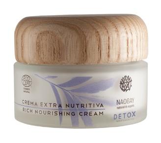 Naobay Detox Unpolluted Rich Nourishing Cream