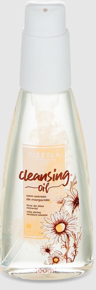 Vizzela Cleansing Oil