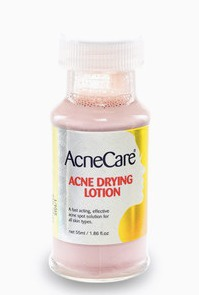 AcneCare Acne Drying Lotion