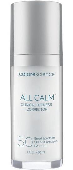 Colorescience All Calm Clinical Redness Corrector Spf 50