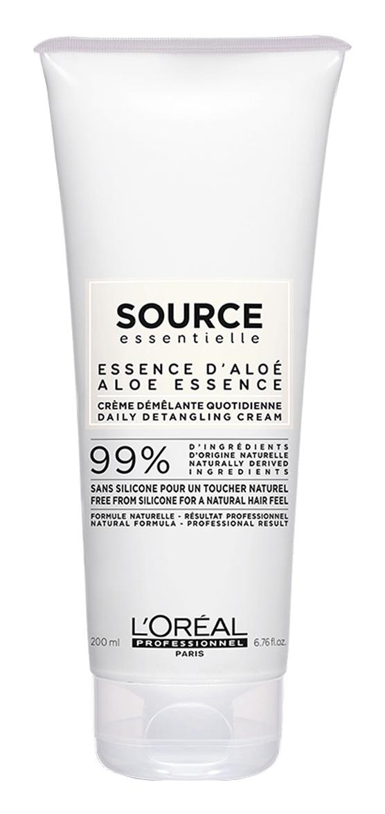 L'Oreal Professionnel Source Essentielle Detangling Hair Cream