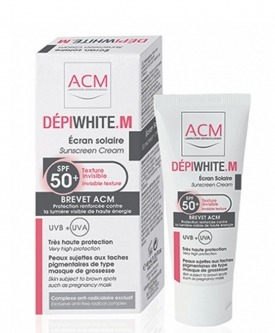 ACM Depiwhite M Sun Protection Spf50