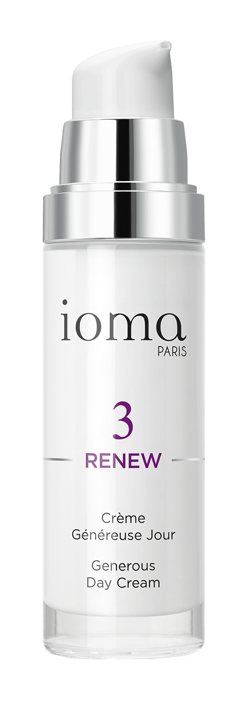 IOMA 3 Renew Generous Day Cream