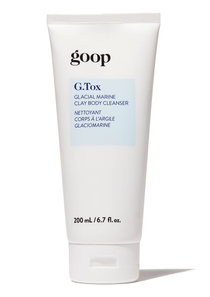 Goop G.Tox Glacial Marine Clay Body Cleanser
