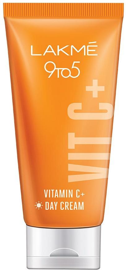 Lakme Vitamin C Day Cream