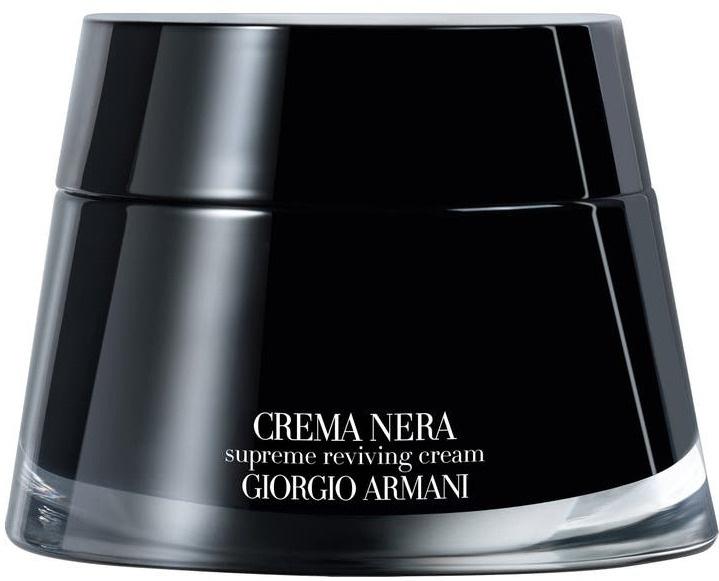 Armani Crema Nera Supreme Reviving Cream