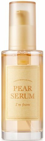 I'm From Pear Serum