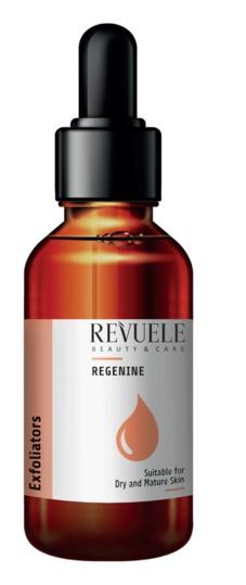 Revuele Regenine Exfoliator